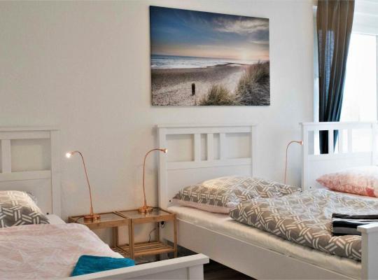 Photos de l'hôtel: Apartment Furstenberger Strasse