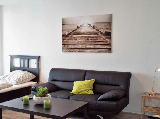 Photos de l'hôtel: Apartments Potsdamer Strasse Dusseldorf