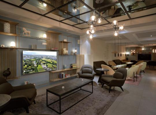 Фотографії готелю: Hotel Klettur