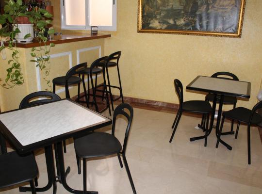 Фотографії готелю: Hotel Albohera