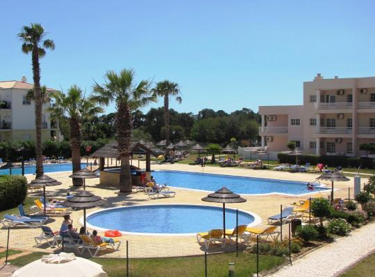Φωτογραφίες του ξενοδοχείου: TURIM Estrela do Vau Hotel