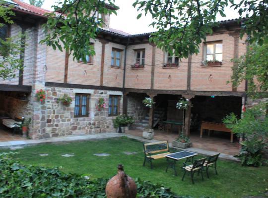 Fotos do Hotel: Casa Entrenidos