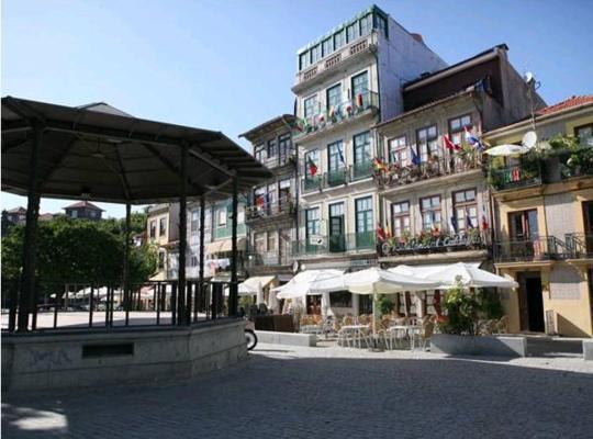 ホテルの写真: Residencial Caldeira