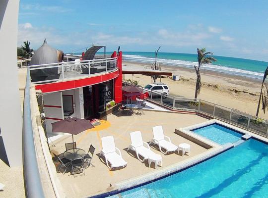 Fotos do Hotel: Hotel Rishuo