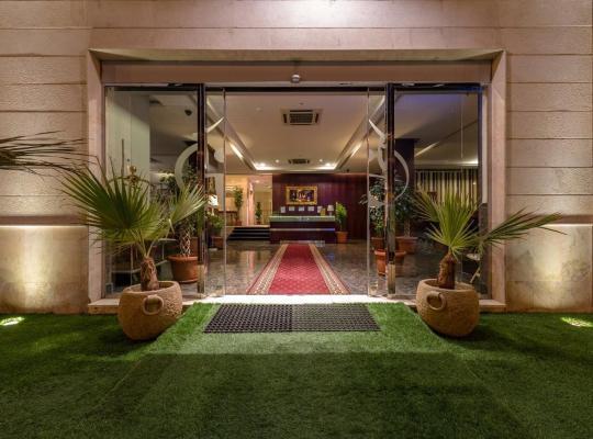 Hotel photos: Wakan Hotel