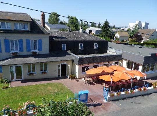 Hotel photos: Hotel Restaurant des 4 Ecluses