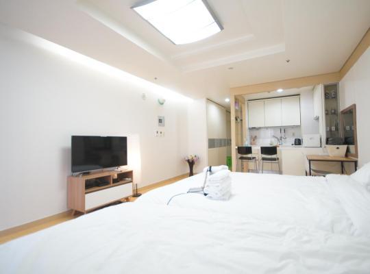 Foto dell'hotel: Enjoy budget apartment in Gangnam 2