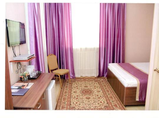 """Hotel photos: Ресторанно-гостиничный комплекс """"ЗЕРЕ"""""""