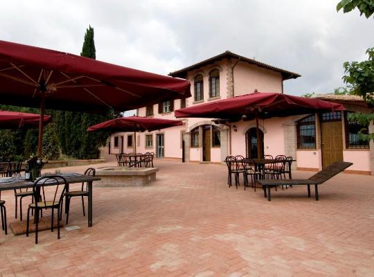 Hotelfotos: Azienda Agricola Sinisi