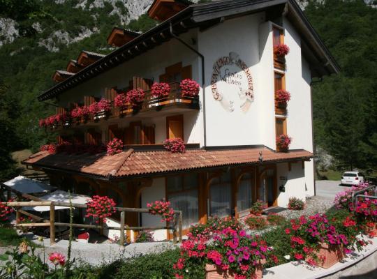 Ảnh khách sạn: Garni Lago Nembia