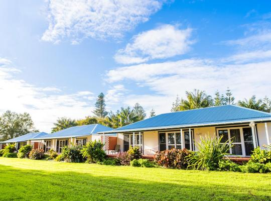 Hotel photos: Trade Winds Country Cottages