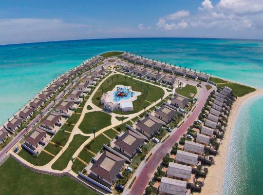 Hotel bilder: Dana Beach Resort