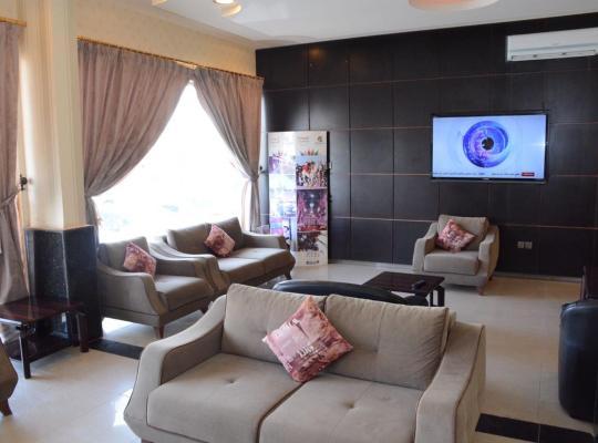 Zdjęcia obiektu: Sedra Hotel Suites