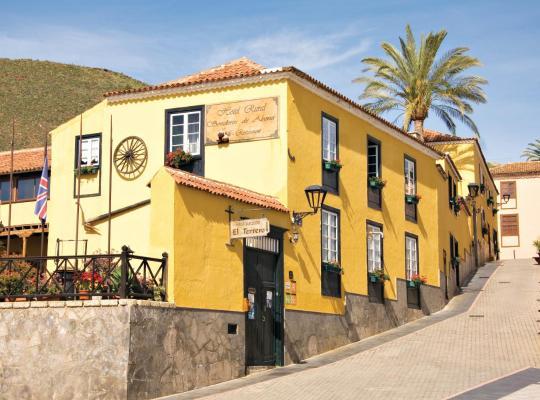 Viesnīcas bildes: Hotel Rural Senderos de Abona