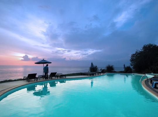 Hotelfotos: Amantra Resort & Spa