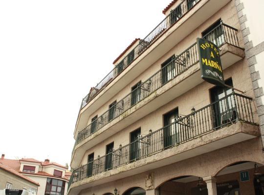 صور الفندق: A Mariña