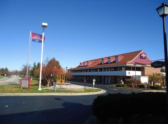 Hotel foto 's: Indy Speedway Inn