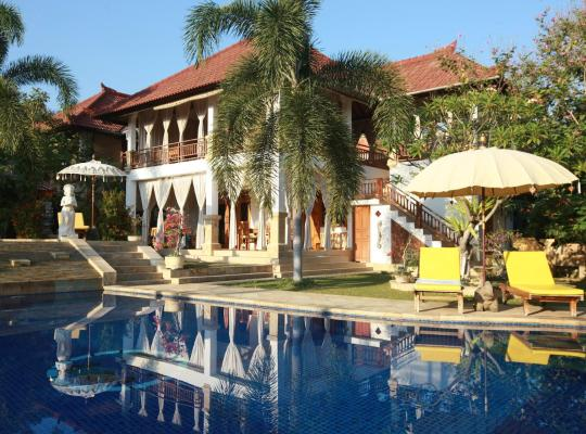 Hotel photos: Villa Jakaranda and Villa Marakuya