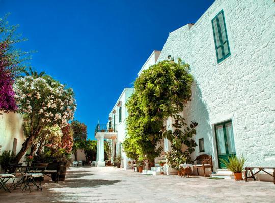 Foto dell'hotel: Masseria Il Frantoio