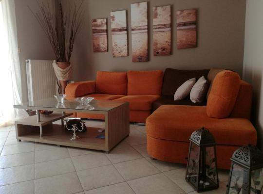 Képek: Agapi's Apartment