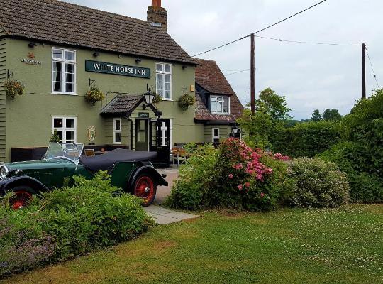 Hotel photos: The White Horse Inn
