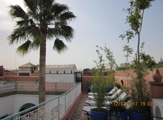 酒店照片: Riad Dar Aida