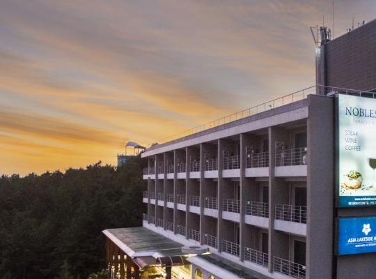 Foto dell'hotel: Asia Lakeside Hotel