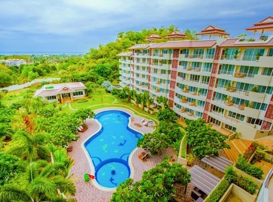 Hotel photos: Hillside Hua Hin Condos