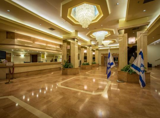 ホテルの写真: Rimonim Shalom Jerusalem Hotel