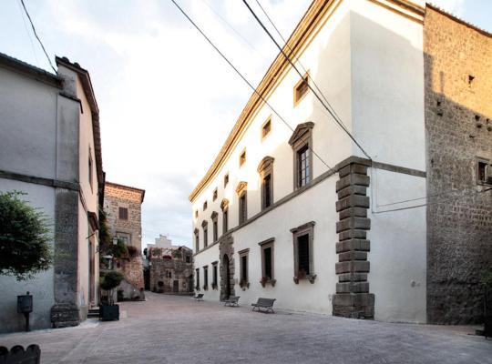 Hotelfotos: Palazzo Orsini