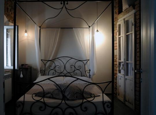 Photos de l'hôtel: Casa Del Principe