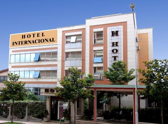 Hotellet fotos: Fieri International Hotel