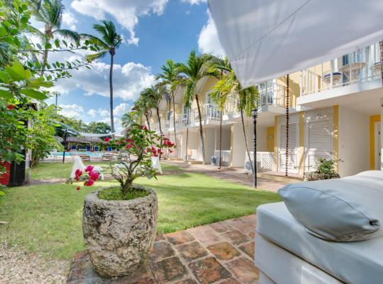 Hotel Valokuvat: Cabana Elke