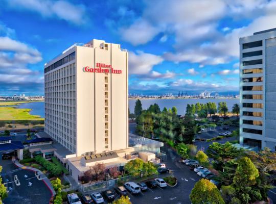 Hotel Valokuvat: Hilton Garden Inn San Francisco/Oakland Bay Bridge