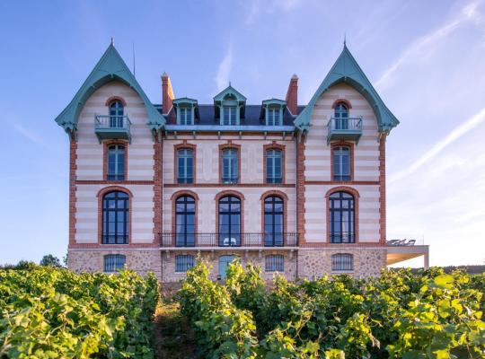 Fotos de Hotel: Chateau de Sacy