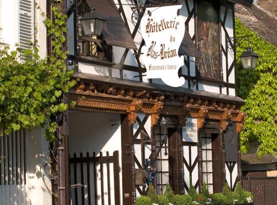 صور الفندق: Hôtellerie Du Bas-Bréau - Les Collectionneurs