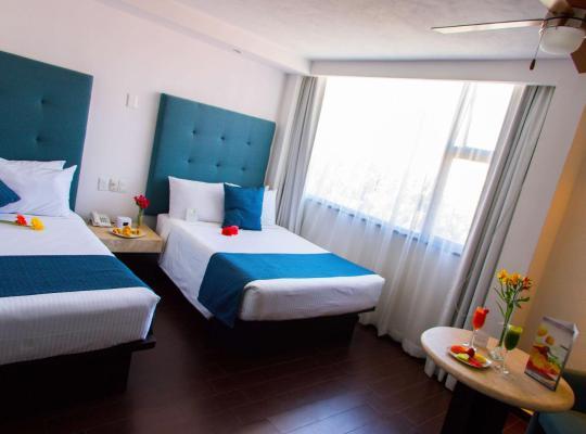 Hotel fotografií: Best Western Plus Puebla