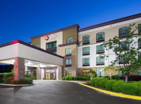 Hotel photos: Best Western Plus Birmingham Inn & Suites