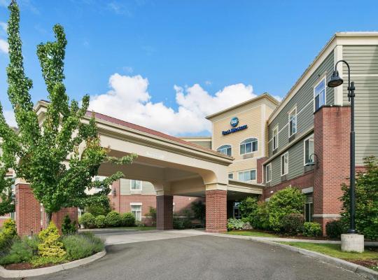 Fotos de Hotel: Best Western Liberty Inn DuPont