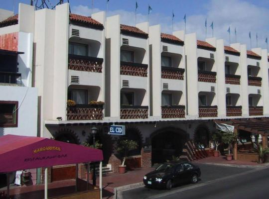 Photos de l'hôtel: Best Western El Cid