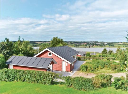 Hotel bilder: Holiday home Svanevej Løgstrup I