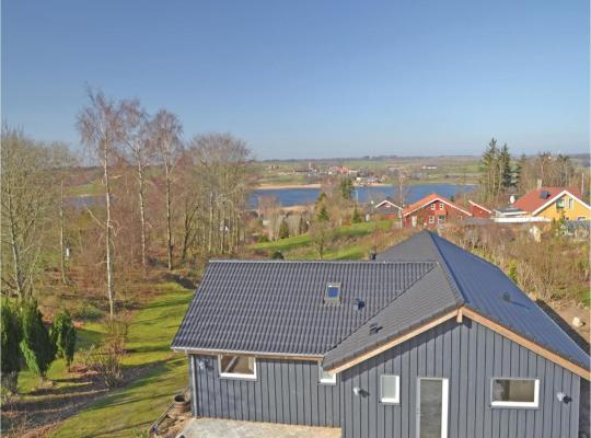Hotel bilder: Holiday home Løgstrup 41