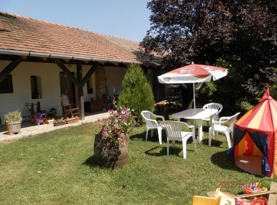 Foto dell'hotel: Pásztor-tanya