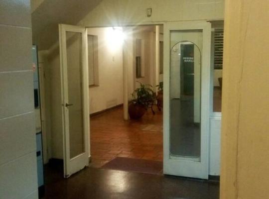 ホテルの写真: Residencial Bariloche