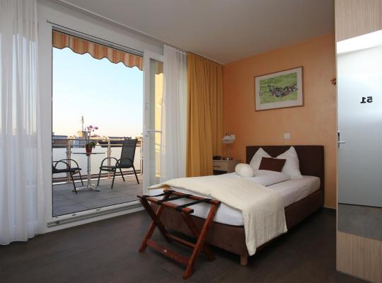 Hotelfotos: Microhotel