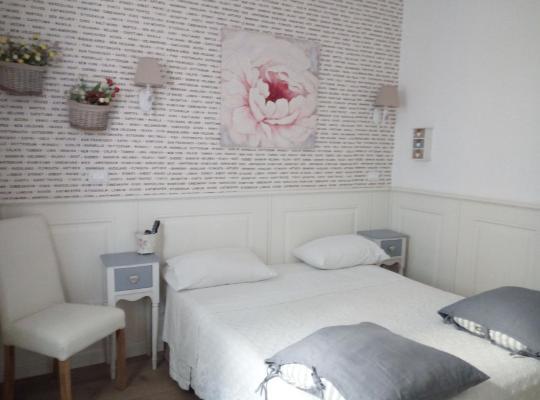 Φωτογραφίες του ξενοδοχείου: Alba Sul Vaticano