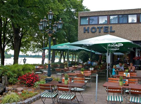 Photos de l'hôtel: Hotel Rheinterrasse Benrath