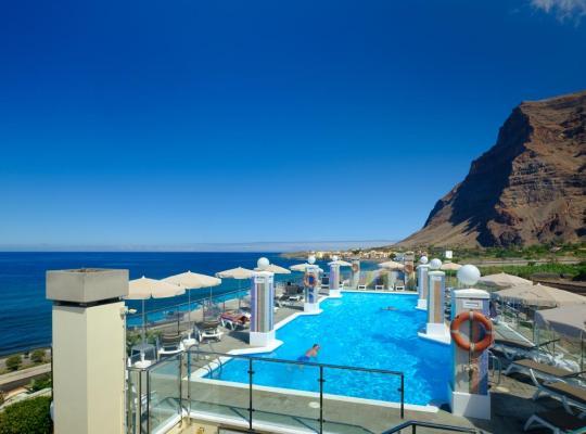 Хотел снимки: Hotel Gran Rey