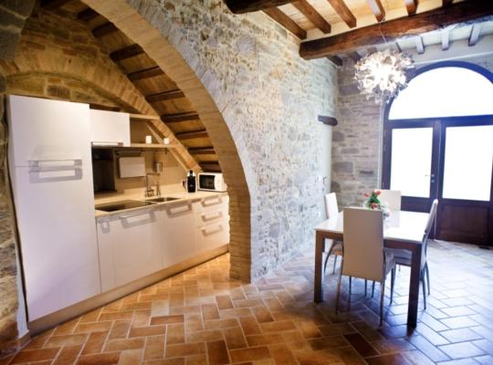 Photos de l'hôtel: Umbria nel cuore