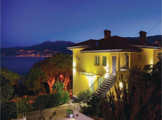 Foto dell'hotel: Three-Bedroom Apartment in Rijeka